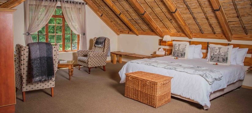 Aan de Oever Guest Swellendam Guesthouse Accommodation